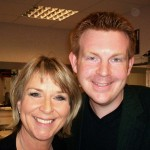 Fern Britton Interview With Alex Belfield