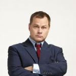 BBC Jack Dee Interview