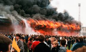 Enjoy Celebrity Radio's Bradford City Stadium Fire Interviews…. This is one of the most moving story Belfield has ever been told. In 1985 a fire […]