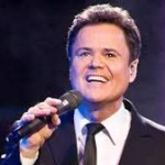 Donny Osmond 30 Minute Exclusive Life Story Interview Las Vegas