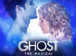 Enjoy Celebrity Radio's Ghost The Musical Review….. After the West End success, Ghost has just gone to Broadway and they've taken their leading man and […]