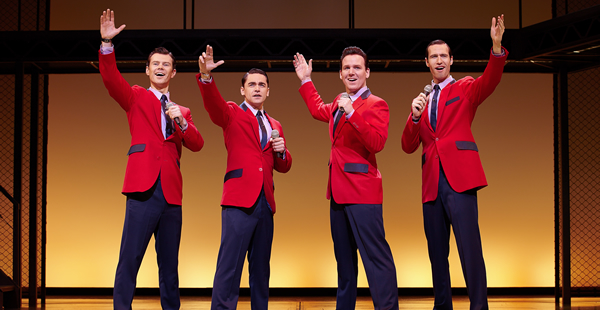 Enjoy Celebrity Radio's Jersey Boys UK Tour 2018 & Review….. Jersey Boys is the ultimate feel good show with 5* talent! Do not think that […]