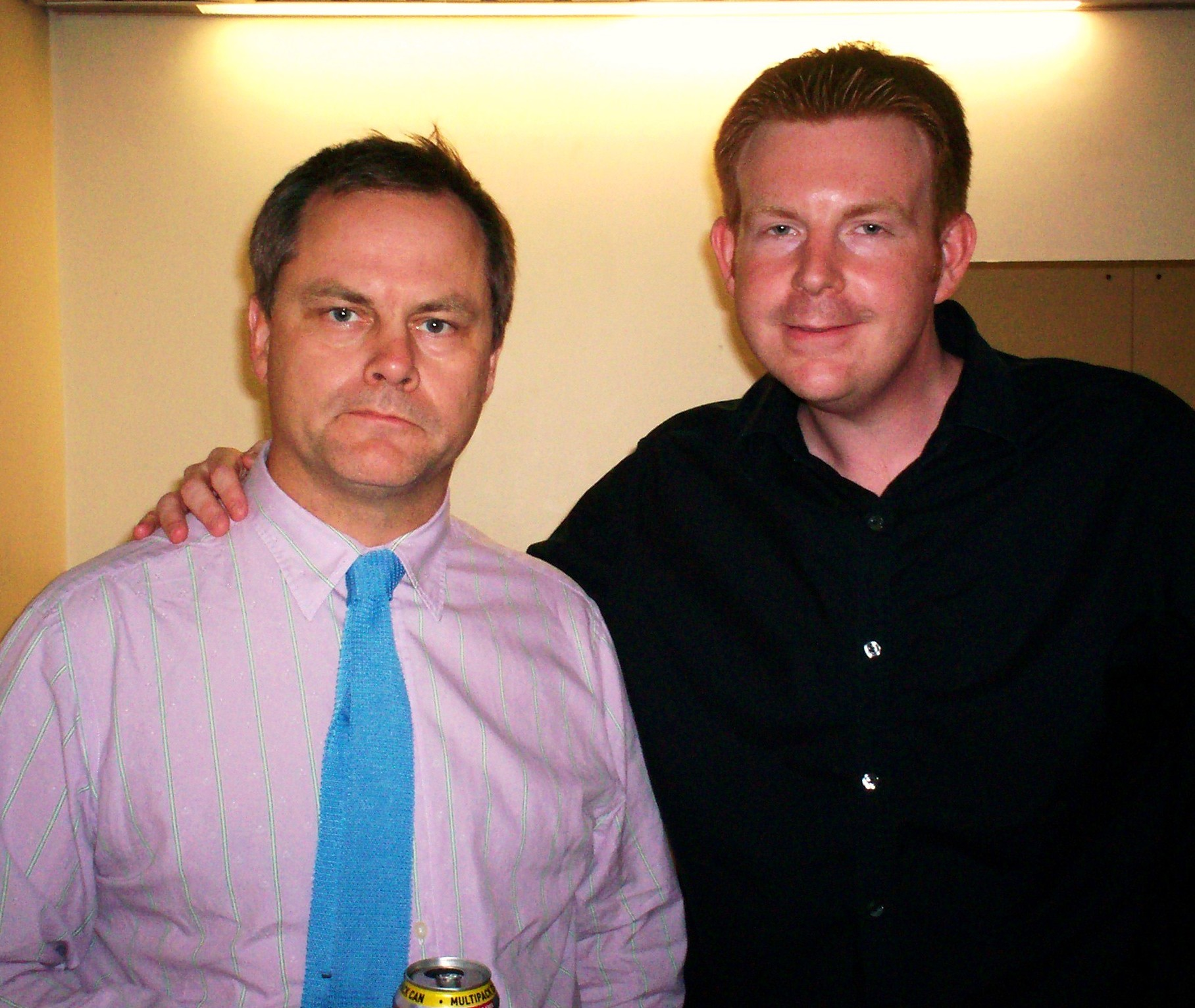 Enjoy Celebrity Radio's Jack Dee Life Story Interview…. Jack Dee is an English stand-up comedian, actor and writer known for his sarcastic, witty, and deadpan […]