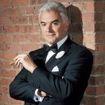 John O'Hurley Broadway Chicago Life Story Interview