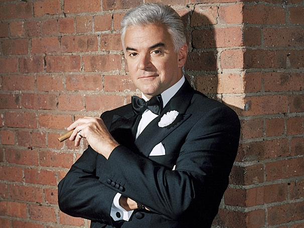Enjoy Celebrity Radio's John O'Hurley Life Story Interview ~ Seinfeld Broadway Chicago Spamalot….. John O'Hurley is an American actor, voice actor, author and television personality. […]
