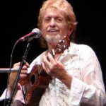 Jon Anderson Interview YES