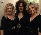 X-factor woman the band 2014