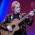 YES Jon Anderson Interview