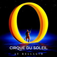 "Enjoy Celebrity Radio's 'O' Cirque Du Soleil Review At Bellagio Las Vegas…. As far as Alex is concerned, ""O"" by Cirque Du Soleil is one […]"