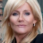 Michelle Collins BBC Interview & Life story Stella Coronation Street with Alex Belfield @ www.celebrityradio.biz