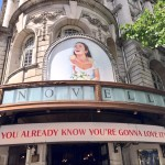 Novello Theatre West End Mamma Mia Review