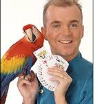 Wayne Dobson Magician ~ BBC Interview & Life Story ~ Kind Of Magic ~ MS Illness