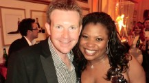Enjoy Celebrity Radio Brenda Edwards Interview 2016 Hairspray Tour Fighting Cancer… Brenda's life changed forever in 2005 when she entered The X factor. She was the last woman standing in