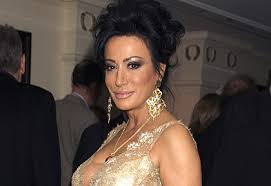 Enjoy Celebrity Radio's Nancy Dell'Olio Interview…. Nancy Dell'Olio is an Italian-American lawyer who first came to public notice as the girlfriend of Sven-Göran Eriksson, then […]