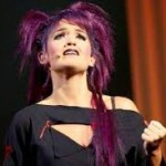 Sarah French Interview ~ We will rock you