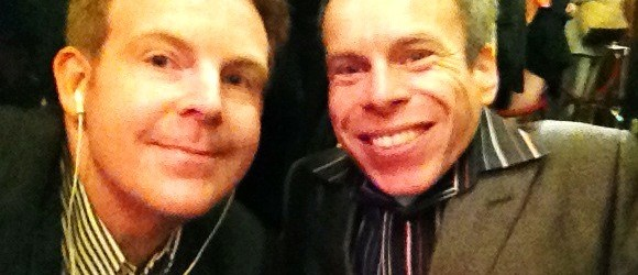 Enjoy Celebrity Radio's Warwick Davis Life Story Interview…. Warwick Ashley Davis is an English actor with dwarfism. He played the title characters in Willow and the Leprechaun film series, the