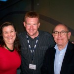 Norris and Mary Coronation Street Malcolm Hebden Patti Clare Interview