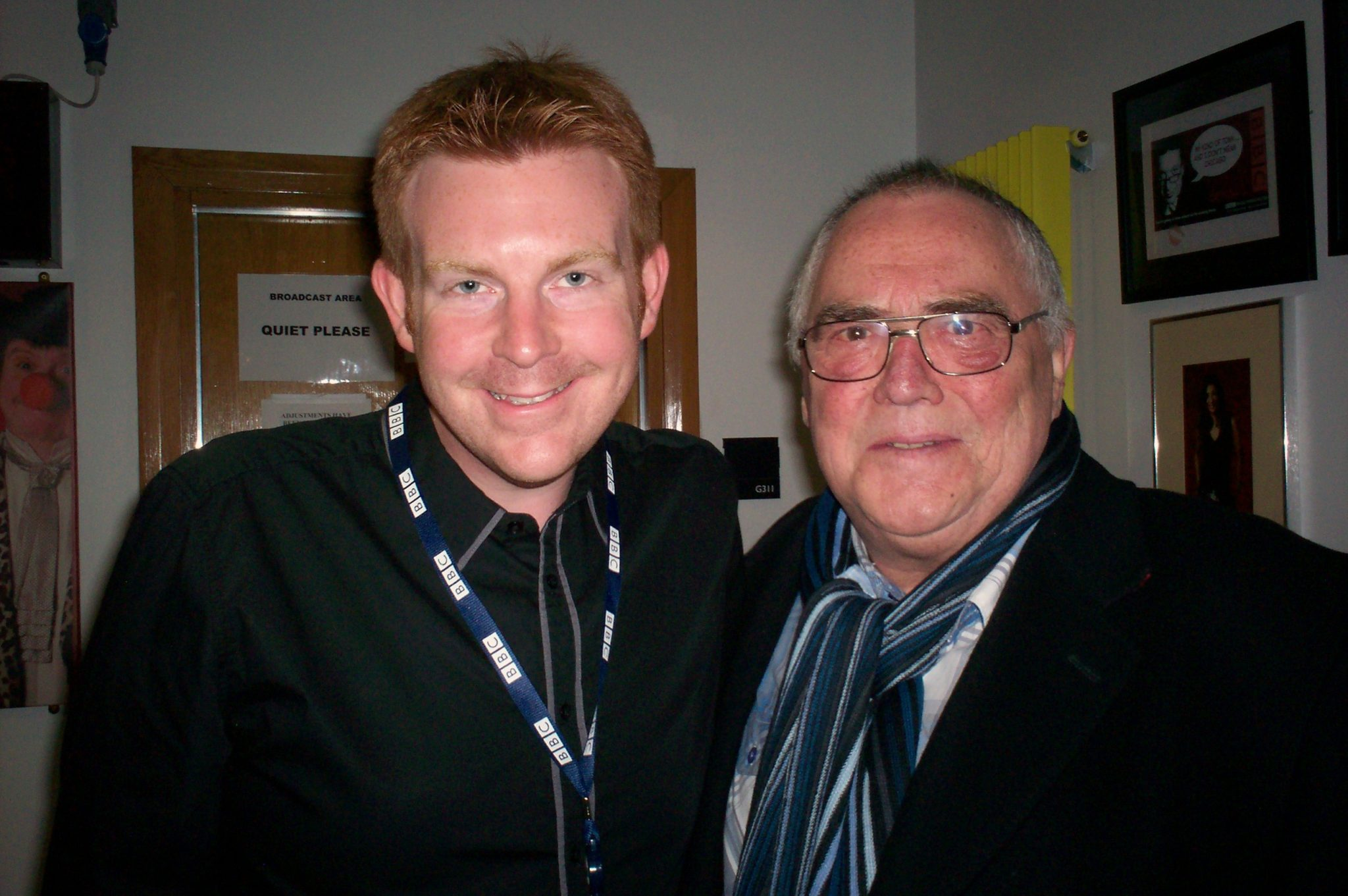 Enjoy Celebrity Radio's Bill Tarmey RIP Life Story Interview Jack Duckworth Coronation Street….. RIP the brilliant Bill Tarmey. Bill was a tremendous singer, comedian and […]