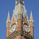St Pancras Hotel Review 2013