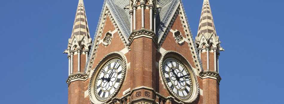 Enjoy Celebrity Radio's 5* St Pancras Renaissance Hotel London Review….. London is full of decadent & delightful 5* hotels, however, The St. Pancras Hotel by Renaissance is an extra-ordinary, exceptional