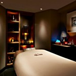 Spa At St Pancras Hotel London