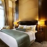 St Pancras 5 Hotel Executive Chambers room review