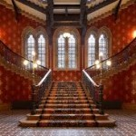 St Pancras Hotel Review London