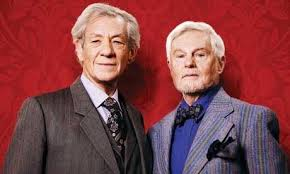 Enjoy Celebrity Radio's Vicious Sitcom ITV Sir Ian McKellen Interview….. 'Vicious' is one of the most popular hit new sitcom at ITV. The show Stars […]