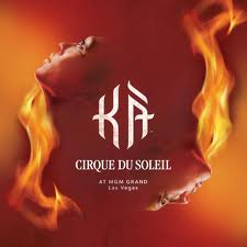 Review KA Cirque Du Soleil ~ MGM Grand Las Vegas…. As far as Belfield is concerned, KA by Cirque Du Soleil @ the world famous […]