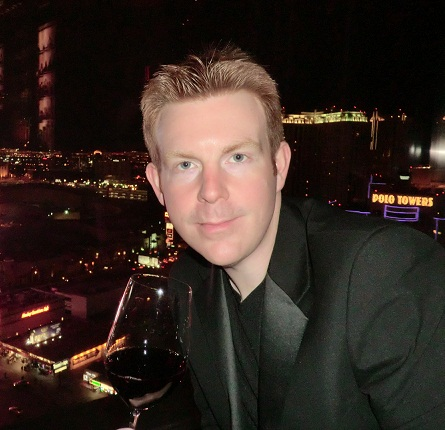 Enjoy Celebrity Radio's Las Vegas Top 10 List 2013…. In Jan 2013 Alex Belfield returned to Las Vegas for the 12th year to record 'Belfield's […]