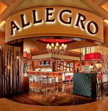 Enjoy Celebrity Radio's Allegro Restaurant Review ~ Wynn Las Vegas….. Allegro @ Wynn by Chef Enzo is Wynn's 24 hour eatery that offers first class […]