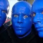 Blue Man Group BBC Review & Interview with Alex Belfield @ www.celebrityradio.biz 3