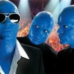 Blue Man Group BBC Review & Interview with Alex Belfield @ www.celebrityradio.biz