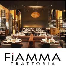 Enjoy Celebrity Radio's Fiamma Trattoria And Bar Review ~ MGM Grand Las Vegas….. Fiamma Trattoria & Bar is located in the world famous MGM Grand […]