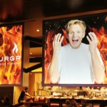 Gordon Ramsay BurGR Planet Hollywood Las Vegas menu review