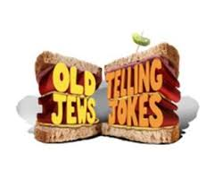 Old Jews Teling Jokes BBC review & interview with Alex Belfield @ www.celebrityradio.biz