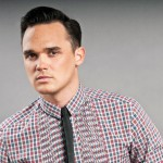 Pop Idol Gareth Gates Interview