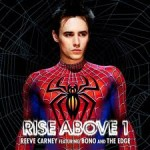 Reeve Carney BBC Interview