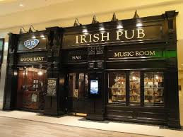 Enjoy Celebrity Radio's Ri Ra Irish Pub Review ~ Mandalay Bay Las Vegas….. Ri Ra @ Mandalay Bay Las Vegas is one of Belfield's favourite […]
