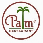 The Palm Restaurant @ Caesars Las Vegas Review & Interview With Alex Belfield @ www.celebrityradio.biz