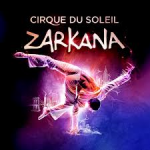 Zarkana By Cirque Du Soleil Review at Aria Las VEgas by Celebrity Radio