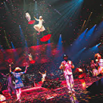 beatles love cirque du soleil review 1