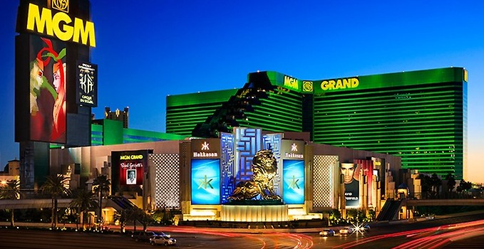 Enjoy Celebrity Radio's MGM Grand Las Vegas Review ~ Rooms / Restaurant / Shows / Spa….. If you asked 100 people to name any hotel in the world, most would