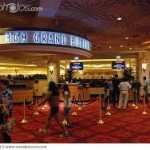 mgm grand buffet las vegas bbc review rooms pool casino shows restaurants 1
