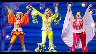 Enjoy Celebrity Radio's Mamma Mia On Broadway Review….. Mamma Mia! is one of the highest grossing, most popular & successful musicals on stage and screen […]