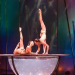 zumanity review new york new york cirque du soleil 1