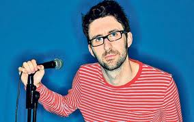 Enjoy Celebrity Radio's Comedian Mark Watson Interview…. Mark Watson shot to fame on shows like 'Mock the Week' @ BBC2 and BBC 5 Live's 'Fighting […]