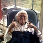 Jimmy Savile BBC Interview & Life Story final chat