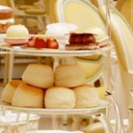 Review Afternoon Tea The Ritz