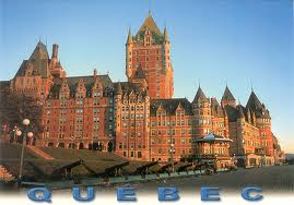 Enjoy Celebrity Radio's Le Château Frontenac Hotel Review ~ Quebec, Canada…. The Fairmont Le Château Frontenac Hotel in Quebec has to be one of the […]